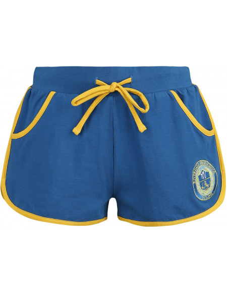 Riverdale Riverdale High School Short Femme bleu/jaune