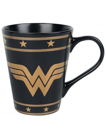Wonder Woman Tee Tasse Tasse à thé Standard