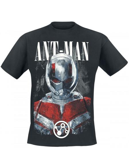 Avengers Endgame - Ant-Man T-shirt noir