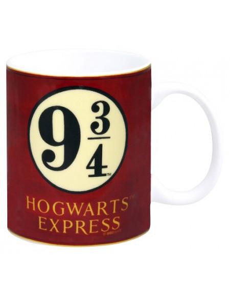 Harry Potter Platform 9 3/4 Mug Standard