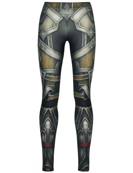 Diablo Wild Bangarang - Demon Hunter Legging multicolore