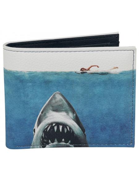 Jaws Les Dents de la Mer Portefeuille multicolore