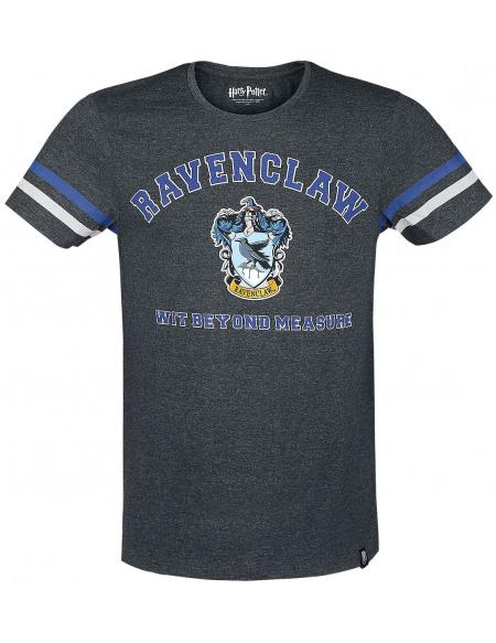 Harry Potter Ravenclaw - Wit Beyond Measure T-shirt gris chiné