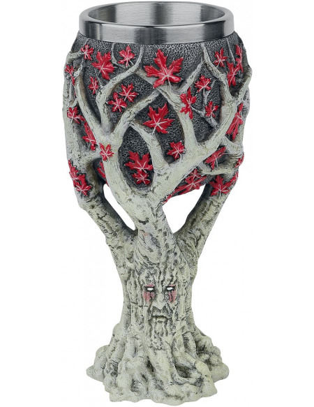 Game Of Thrones Gobelet Weirwood Graal multicolore