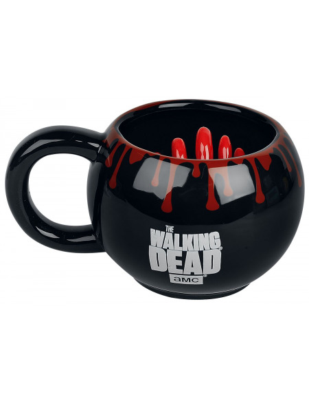 The Walking Dead Walker Hand Mug multicolore