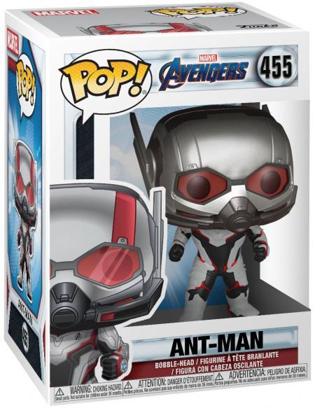 Figurines POP! #455 - Avengers Endgame - Ant-Man