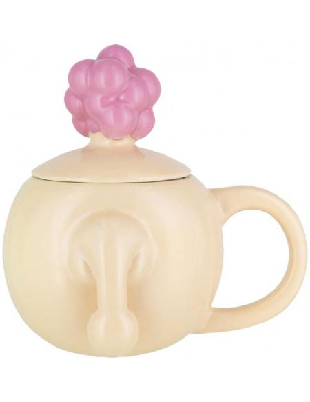 Rick & Morty Plumbus 3D Mug Standard