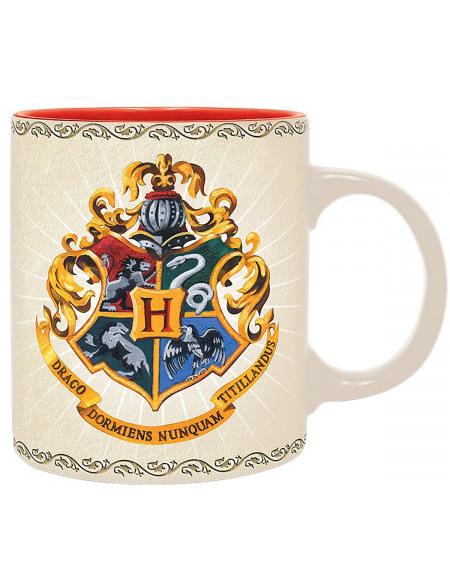 Harry Potter Maisons Poudlard Mug Standard