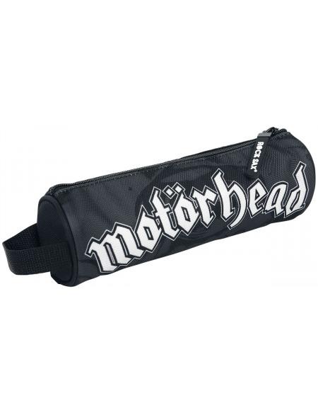 Motörhead Motörhead Logo Trousse Standard