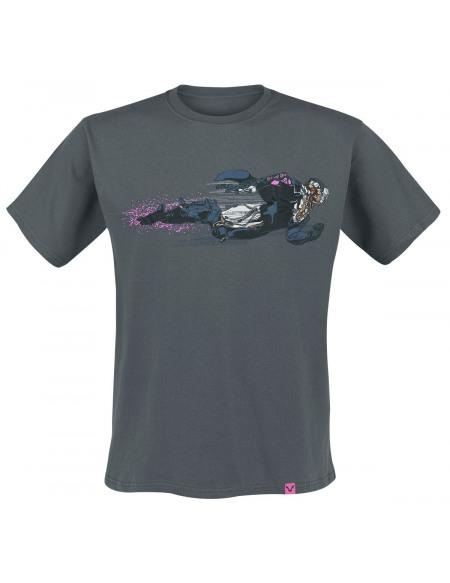 Anthem Javelin Tempête T-shirt gris
