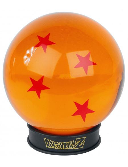 Boule de cristal ABYstyle Dragon Ball 4 étoiles