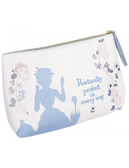 Mary Poppins Practically Perfect In Every Way Trousse de Toilette Standard