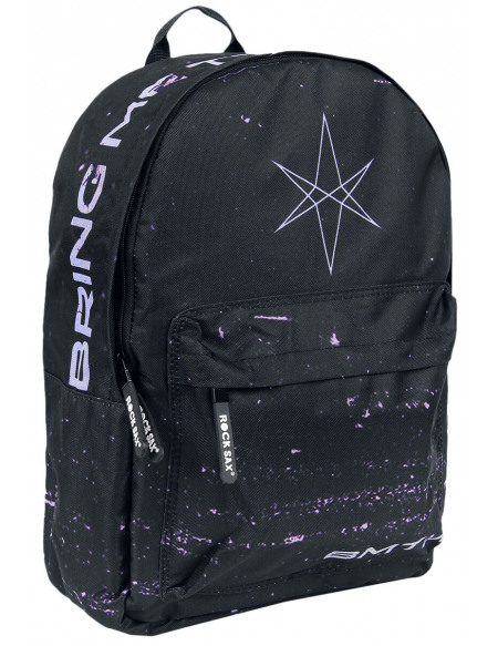 Bring Me The Horizon Amo Sac à Dos noir