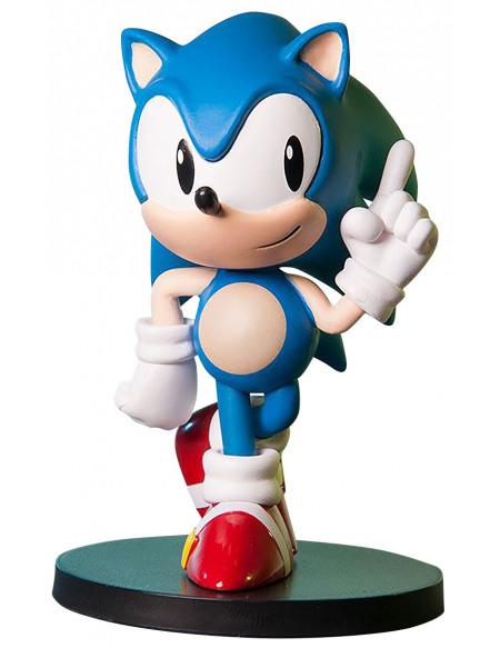 Sonic The Hedgehog Sonic - Boom8 Series Vol. 1 Statuette Standard