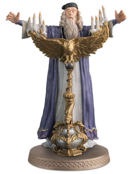 Harry Potter Figurine de Collection Wizarding World - Professeur Dumbledore Figurine de collection Standard