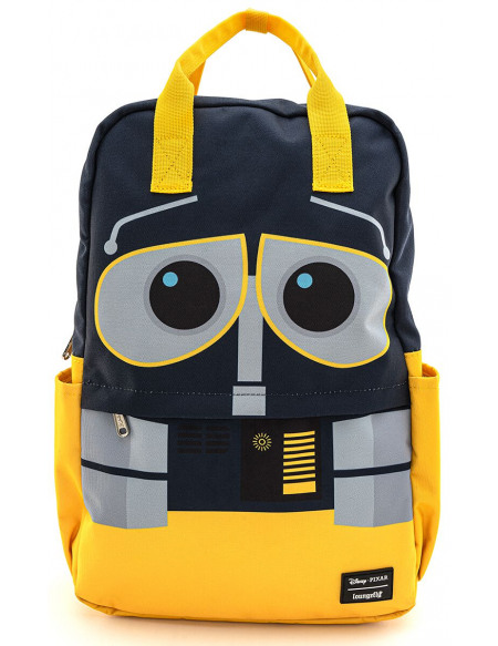 Wall-E Loungefly - Wall-E Sac à Dos multicolore