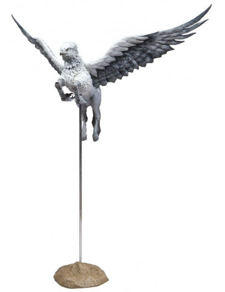Harry Potter Buck Figurine articulée Standard