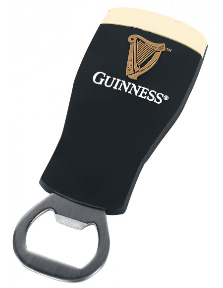 Guinness Décapsuleur Verre Décapsuleur Standard