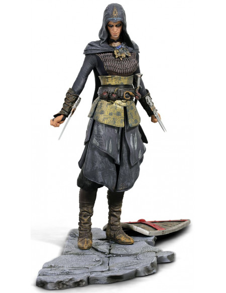 Assassin's Creed Maria Statuette Standard