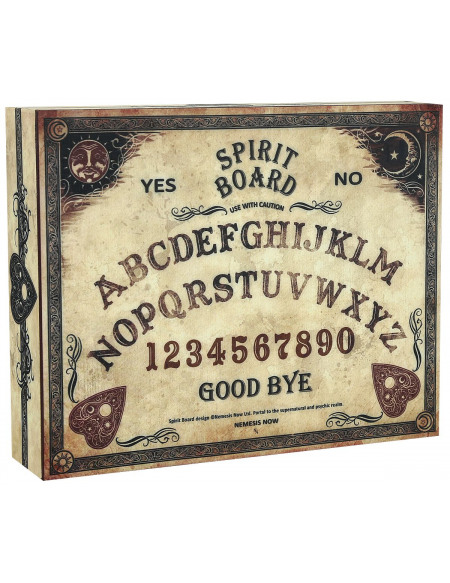 Nemesis Now Jewellery Box Spirit Board Article décoratif Standard