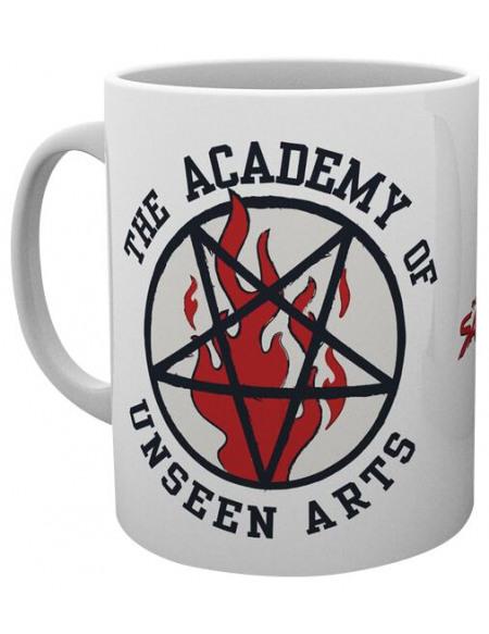 Les Nouvelles Aventures de Sabrina Academy Mug Standard