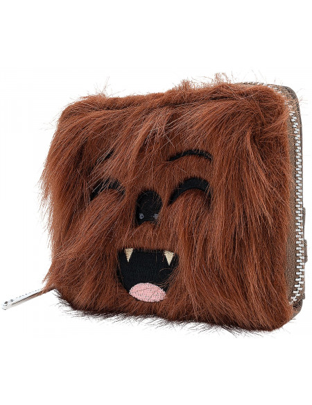 Star Wars Loungefly - Chewbacca Portefeuille Standard