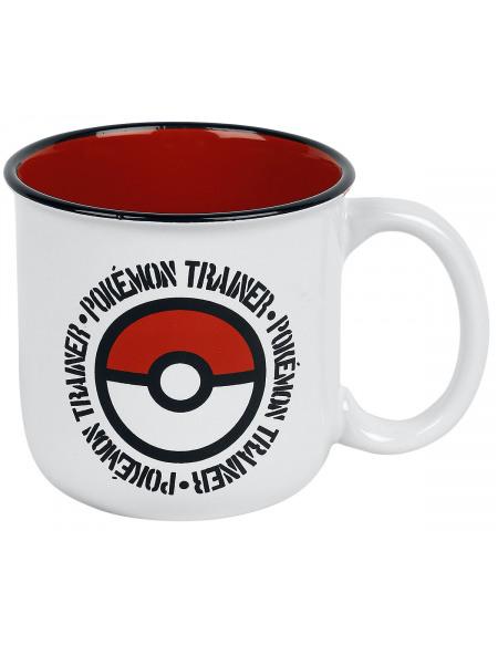 Pokémon Pokémon Trainer Mug multicolore
