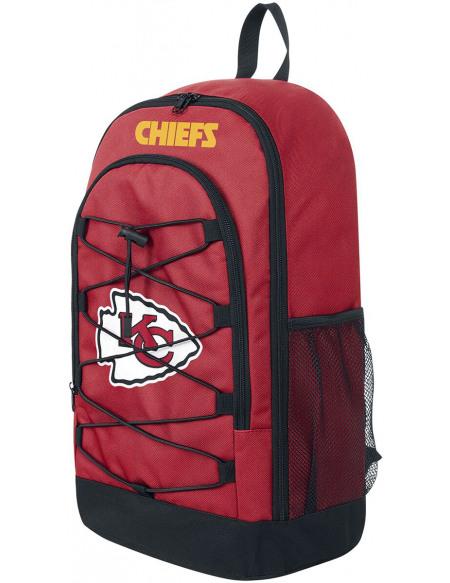 NFL Kansas City Chiefs Sac à Dos Standard