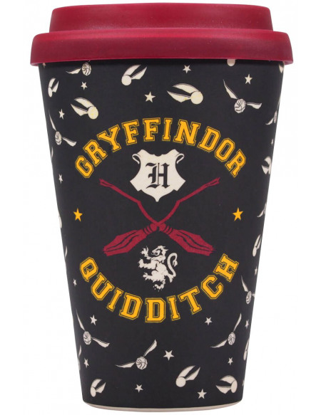 Harry Potter Quidditch Mug isotherme multicolore