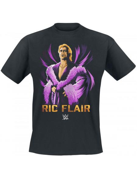 WWE Ric Flair - Bring The Flair T-shirt noir