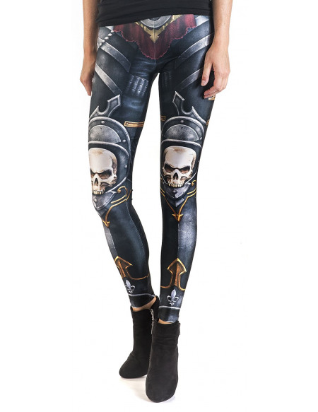 Warhammer 40.000 Wild Bangarang - Sisters Of Battle Legging multicolore