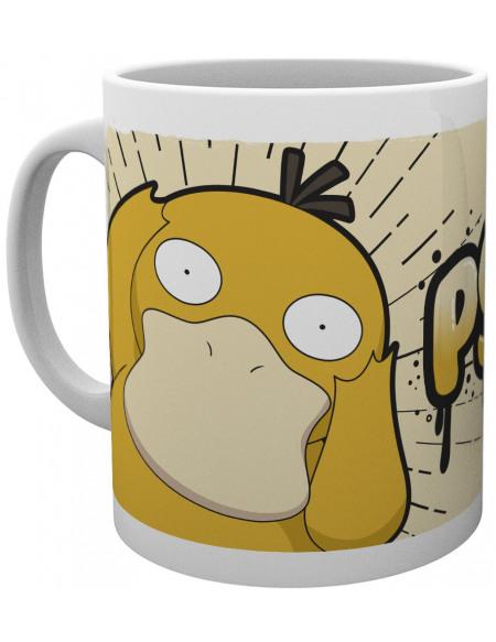 Pokémon Psykokwak Mug Standard