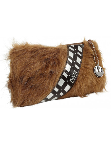Star Wars Chewbacca Trousse multicolore