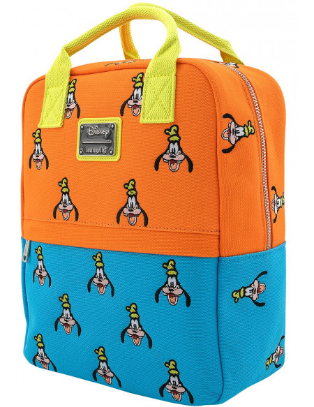 Mickey & Minnie Mouse Loungefly - Goofy Sac à Dos multicolore