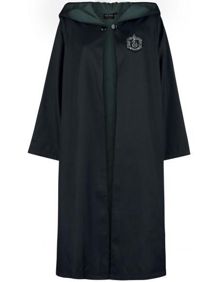 Harry Potter Serpentard Cape noir