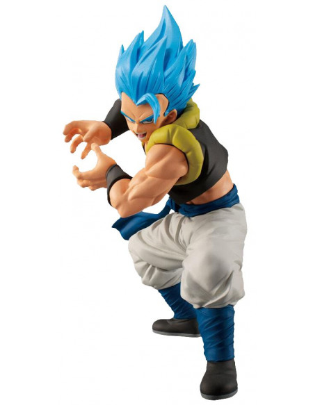 Dragon Ball Dragon Ball Super - Super Saiyan God Gogeta Figurine de collection Standard