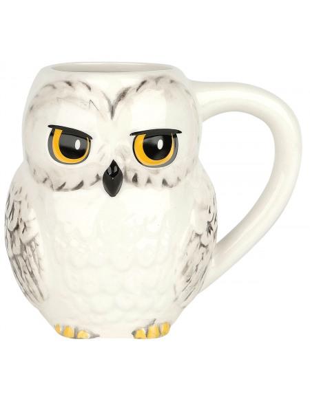 Harry Potter Hedwige Mug blanc