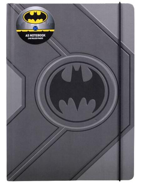 Batman Batman Logo Cahier multicolore