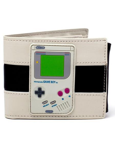 Nintendo Game Boy Portefeuille multicolore