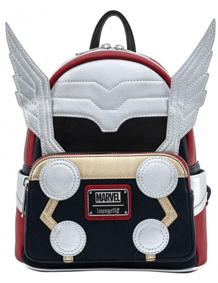 Thor Loungefly - Thor Sac à Dos multicolore