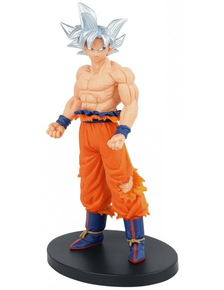 Dragon Ball Dragon Ball Super - Son Goku Ultra Instinct Statuette Standard