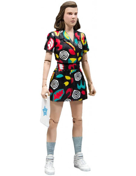 Stranger Things Eleven (Staffel 3) Figurine articulée Standard