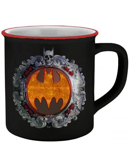 Batman Emblème Mug multicolore