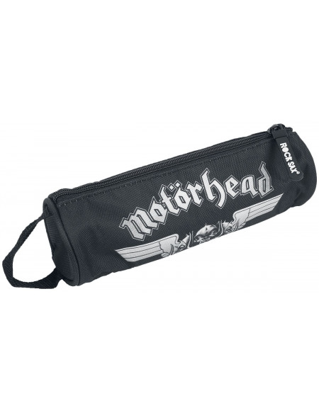 Motörhead Wings Trousse Standard