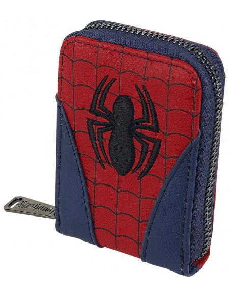 Spider-Man Loungefly - Spider-Man Portefeuille Standard