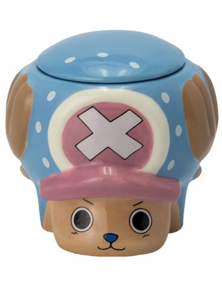 Mug 3D ABYstyle Chopper New World