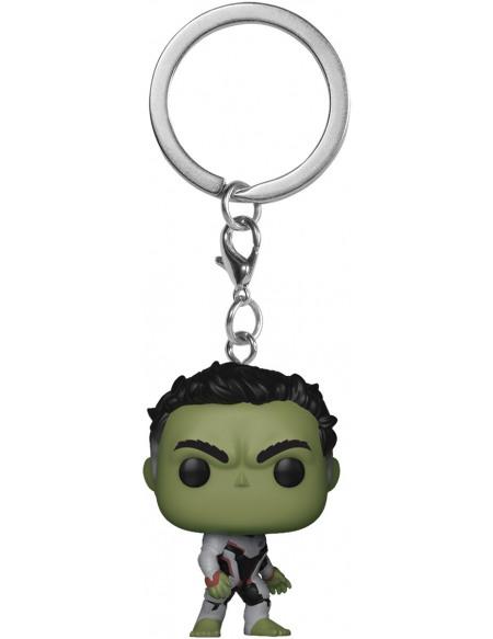 Avengers Endgame - Hulk - POP! Keychain Porte-clés Standard