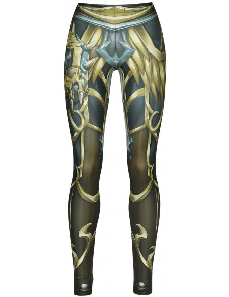 World Of Warcraft Wild Bangarang - Nozdomu Legging multicolore