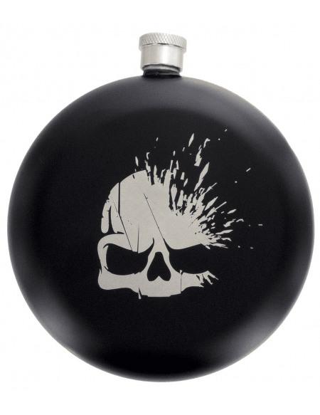 Call Of Duty Logo Crâne - Flasque Bouteille Standard