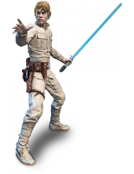 Figurine Star Wars Black Series Hyperreal Luke Skywalker 20 cm